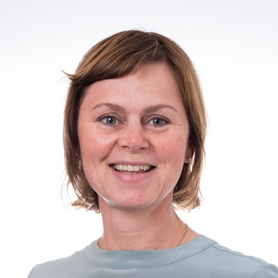 Photo of Annette Hilde