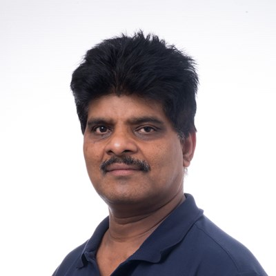 Photo of Puthiyan Balasubramaniam