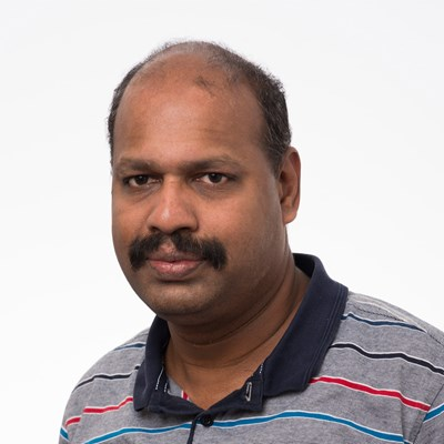 Photo of Rajeevan Panchalingam