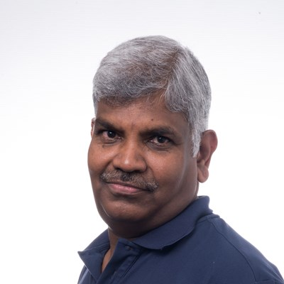 Photo of Sivananthan Thiyagarajah