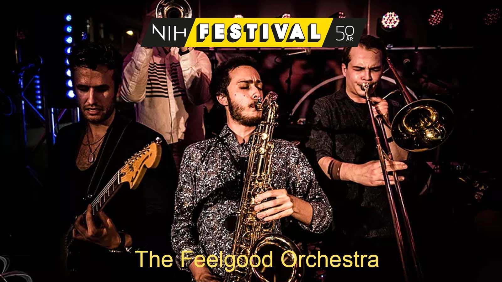 the feelgood orchestra