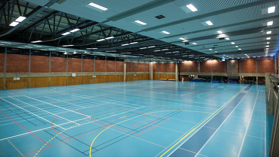 Leie Gymsal Oslo