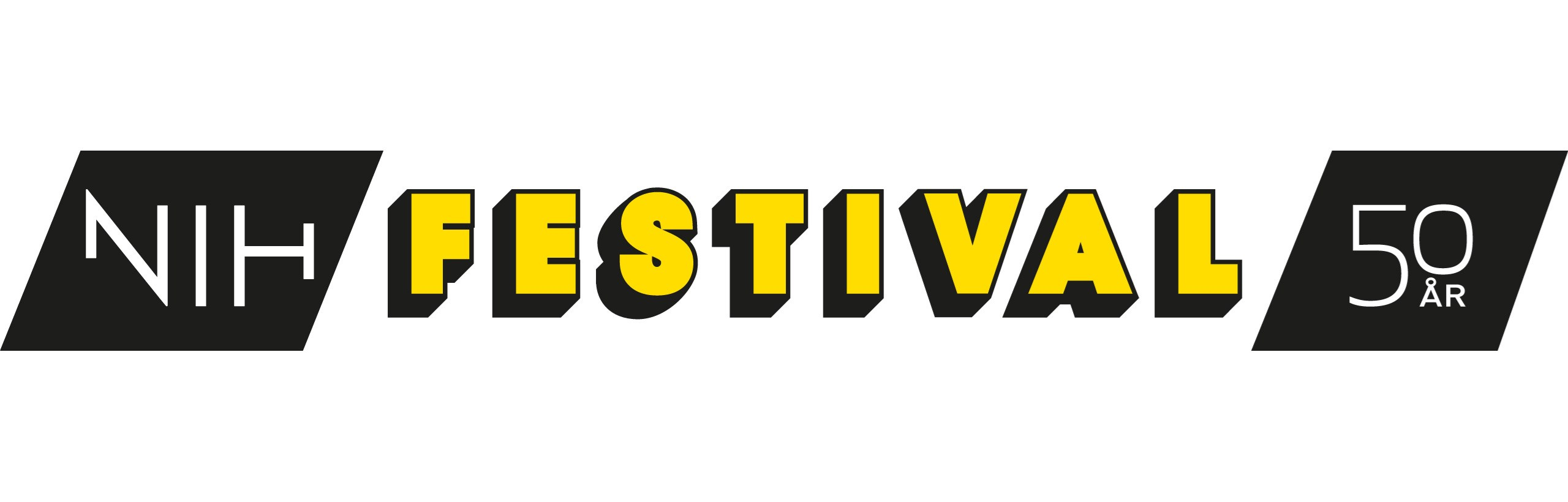 logo for nih festival